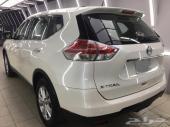 Nissan X-Trail أكستريل 2015 نيسان