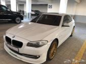 BMW 535 2013 Alpina kit