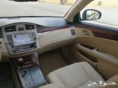 للبيع أفالون 2011سعودي