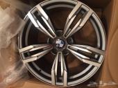 للبيع جنوط BMW M POWER موديلات مختلفه