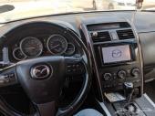 مازدا CX9 فل كامل موديل 2014 بحالة ممتازة