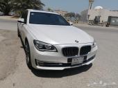 BMW 750 LI  اخو الجديد مخزن