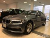 BMW 520 2019