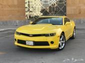 تم البيع  كمارو 2014 RS V6  تم البيع