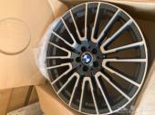 عرض الحج على جنوط BMW