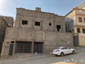 عمارة عظم في وسام 2 قريبه من المحطه
