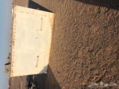 طبلية دباب حديد