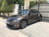 VW BEETLE full options