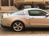 موستنج جي تي Mustang GT 2011