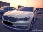 2018 BMW 7 series 740LI