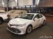 كامري V6 قرآندي 2018 سعودي 115000(العضيله)