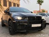 Bmw X6 Mpower 2011