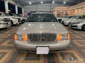 للبيع فورد كراون فيكتوريا LX سعودي 2011