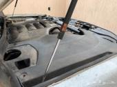 للبيع سيارة لكزس 2009 محترق