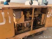 مولد كهرباء 15 كيلو