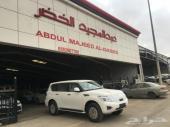نيسان باترول 2019اس اي ( SE )ب 159.000بطاقه خليجي لدى معرض عبدالمجيد الخضر الرياض الشفاء