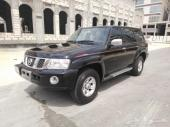 Nissan Patrol Super Safari 4 Wheel Drive Manu