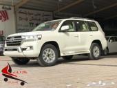 تويوتا لاندكروزر GXR 2 ديزل 2019 سعودي 215000