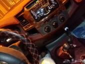 هايلكس دبل سعودي المحركات شرط ونظيف2012 خط 15