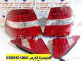 اسطبات خلفية مستعمل LS430 04-06قطع لكزس الحوه