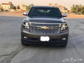 تاهو 2015 دبل سعودي LT2 نظيف