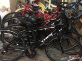 دراجة الترك امريكي للبيع بسعر مغري