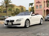 BMW 640 كشف 2011