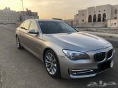 BMW (Li730)الناغي _2015