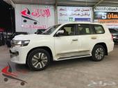تويوتا لاندكروزر GXR 3 جراند تورنج 2019 سعودى