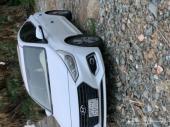 سيارة أكسنت 2018 فل كامل مكينة صغير