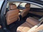 BMW 730 2010 للبيع