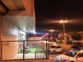 محل للإجار حي شهار قبل دوار الردف