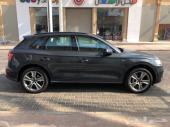 Audi Q5 2018 Executive