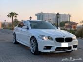 BMW 523 2012 ( تم البيع)