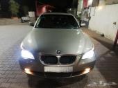 BMW 2006 525I