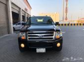 فورد اكبدشن موديل 2013بدون دبل سعودي ماشي 110