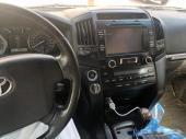 جيب لاندكروزر GXR 2011 للبيع
