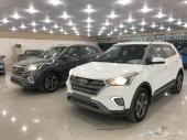 هونداي كريتا نص فل 2019 ( الجنوب للسيارات )