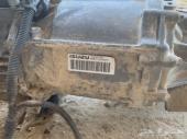 للبيع قير دبل ايسوزو 2008 نظيف بنزين 2400