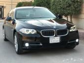 بي ام دبليو BMW 520 2015 فل كامل
