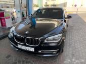سيارة BMW-730L للبيع - موديل 2015