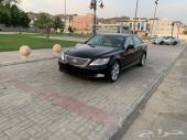 لكزس LS 2009 فل كامل سعودي