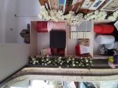 ديكور محل للبيع