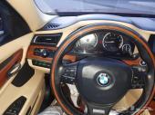 BMW  760Li orginal  INDVIDUL