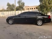 كابرس V6 2010 اللون اسود ماشي 194 الف
