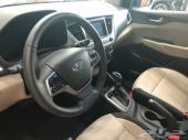 هيونداي أكسنت فل كامل-Hyundai Accent 2018