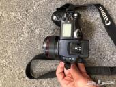 كاميرة للبيع كانون