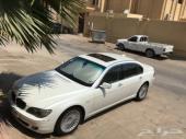 BMW 730  2008 للبدل