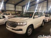 GXR-1-V8 ديزل 2019 سعودي192000(العضيله)