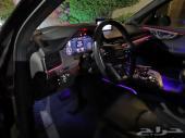 Audi q7 s-line اودي كيو سفن طلبيه خاصه 2016